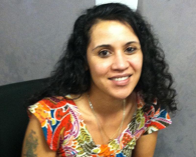 Isha Souza