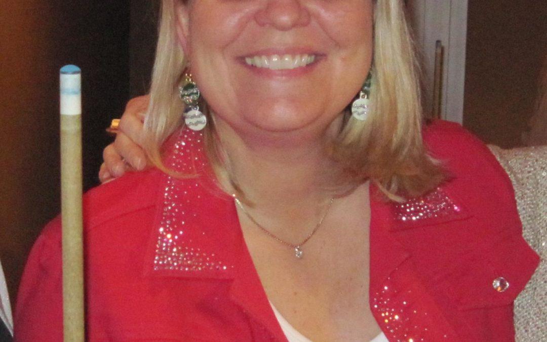 Suzann Kayser